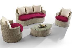 Wicker Indoor Sofa Modern Wicker Sofas Indoor With Bali Rattan Wicker Indoor Outdoor