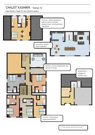 Chalet Bungalow Floor Plans Uk 14 Inspirational Chalet Floor Plans Floor Plan Ideas