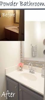 diy bathroom paint ideas best 25 small half baths ideas on small half