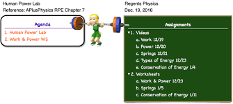 work archives regents physics