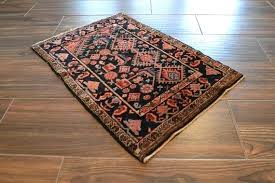 small accent rugs 2 x 3 rug antique small accent rug ft navy coral hand knotted