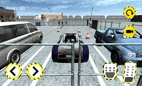 Backyard Parking Real Backyard Car Parking Android Apps On Google Play