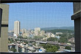 bird netting for balcony in pune u2013 ideal pest control