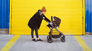 Best travel system strollers for 2018