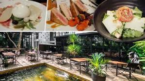 cuisine a la la casa nostra ผสานอาหารอ ตาเล ยนก บไวน ช นเล ศราคาด งาม