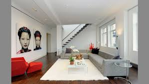 chelsea penthouse u2013 new york