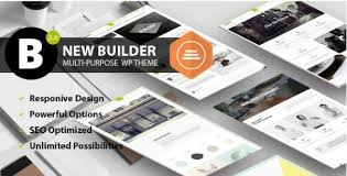 themes builder 2 0 builder responsive multi purpose theme 2 0 0 themopedia
