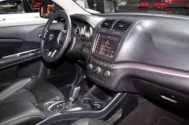 honda crossroad interior 2014 dodge journey crossroad bound for chicago motor trend wot