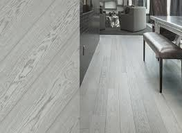 Prefinished White Oak Flooring White Oak Wide Plank Engineered Prefinished Wood Flooring Fossil