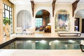 can indoor pools sink home values wsj