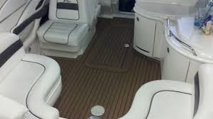 Vinyl Pontoon Boat Flooring by Marine Flooring Aeroupholstery Twin Cities Upholstery And