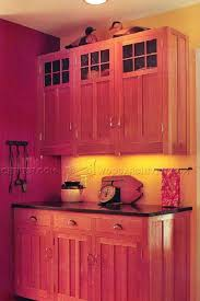 how to make kitchen cabinets model 25 easy diy kitchen cabinets with free step by step plans