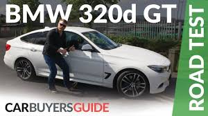 bmw f34 bmw 3 series gt 320d 2017 f34 review