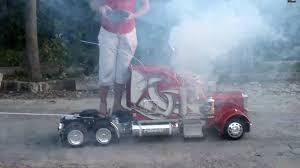 peterbilt semi trucks truckmodel peterbilt 359 rc vs nissan patrol u2013 speed society