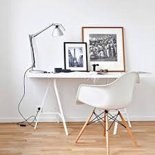 Pc Chair Design Ideas How To Decorate With An Eames Desk Chair Home Design Ideas