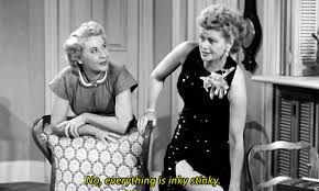 i love lucy memes the official i love lucy lucille ball gif thread page 3 lipstick