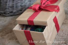 home for the seasons clever christmas tree extras storage