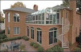 Glass For Sunroom Selecting Sunrooms For Coastal Homes Jlc Online Hvac Building