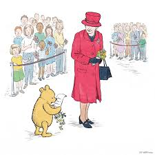 winnie the pooh and the royal birthday disney inspired