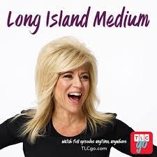 long island medium home facebook