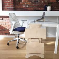 Diy Adjustable Standing Desk by Standing Desk For Laptop Humbleworks Adjustable Standing Desks