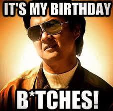 December Birthday Meme - crossfit spade happy birthday to our december babies facebook