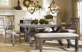 Dining Table Bench With Back Bench Noticeable Dining Sets With A Bench Seat Elegant Dining