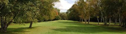 Wildfire Golf Club Canada by Pickering Golf Club U2013 Pickering On