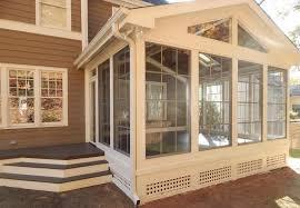 3 season porches raleigh screen porch builder pro built construction 3 season