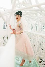 Wedding Dress Quotes Hi Lo Dress The Couture Company U2022 Bespoke Wedding Gowns Made To