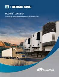 100 thermo kingcontainer reefer manual troubleshooting tips