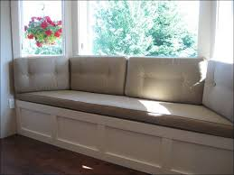 Upholstered Kitchen Bench With Back Kitchen Upholstered Bench Dining Banquette Ikea Step Stools