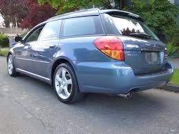 subaru legacy 2016 wagon 2005 subaru legacy gt wagon awd auto sales