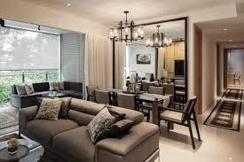 bartley residence interior design singapore by posh home interior