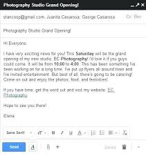 cover letter email sending a cover letter and resume via email