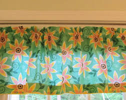 handmade window treatments rv curtains etsy
