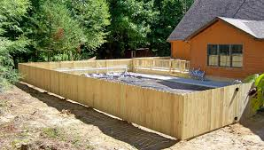 stellar construction ltd photo galleries spa and pool decks