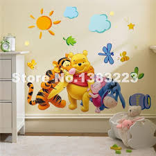 Cheap Decoration Sticker Wall Buy Quality Stickers Tinkerbell - Home decor wall art stickers
