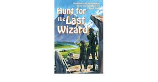 hunt for the last wizard chronicles of novarmere dark wizard