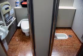 Japanese Bathrooms Design Japanese Toilet Traveljapanblog Com