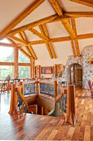 Interior Log Home Pictures Best 25 Log Home Interiors Ideas On Pinterest Log Home Rustic
