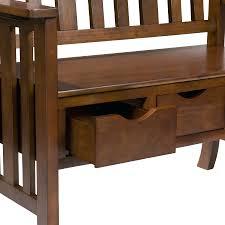 Entryway Baskets Mudroom Bench With Storage Diy Entry Bench With Storage Walmart