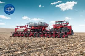 introducing the new 2000 series early riser planter case ih