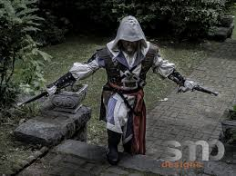 edward kenway costume how it was made edward kenway smp designs