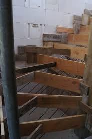 treppe betonieren schmieder bau gbr elzach oberprechtal referenzen
