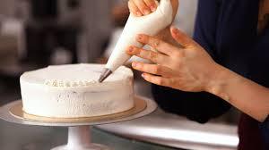 3 cake border piping tips cake decorating youtube