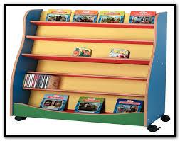 Step2 Lift Hide Bookcase Storage Chest Blue Lift Hide Bookcase Storage Chest Home Design Ideas