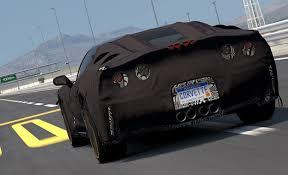 corvette test 2014 corvette c7 prototype available for in gran turismo