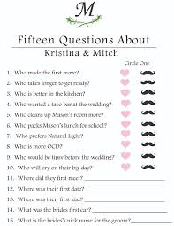 bridal shower question uncategorized kaylabelcher