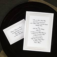 wedding invitations questions choosing the wedding invitations 5 questions to ask